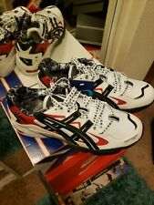New (Other) Mens Asics Gel-Kayano 5 OG 10.5 Sneakers Running Shoes Blue