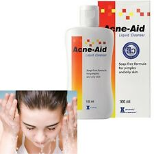 STIEFEL Acne Aid Gentle  Liquid Cleanser Soap Oil Control Acne Treatment 100ml