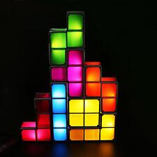 neon tetris eBay