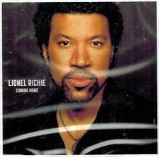 CD NEU/OVP - Lionel Richie - Coming Home