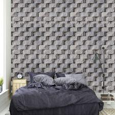 3D Brick Stone Effect Self-adhesive Wall Sticker Panel Wallpaper Room Decor NEW