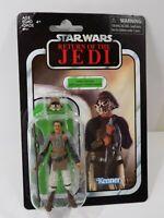 Star Wars Lando Calrissian Skiff Guard Return of Jedi KENNER Vintage Collection