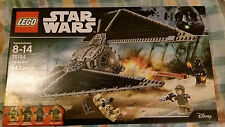 LEGO Star Wars TIE Striker Fighter Free Shipping NEW IN BOX 75154