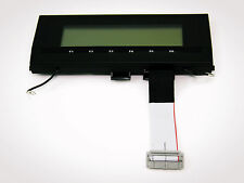 Original Akai MPC 2500 Display Screen LCD (Weiß) inkl. Gehäuse