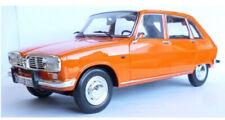 Norev 185363 Renault 16 TL R16 1972 orange 1:18 limitiert 1/500 Modellauto