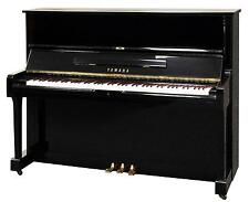 "Yamaha U1 48"" professional Upright Piano, top of the  line sound and touch!"