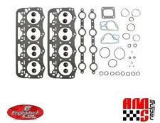 Engine Full Gasket Set Enginetech fits 04-05 Ford E-350 Club Wagon 5.4L-V8