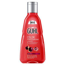 (21,96 €/ L) 8.5oz Guhl Color Protection & Care Shampoo Acia + Oil Hair Care