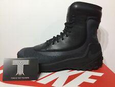 Nike Zoom Kynsi JCRD Waterproof Boots ~ 806978 001 ~ U.K. Size 4.5 ~ Euro 38
