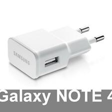 Chargeur USB Original 2A pour SAMSUNG Galaxy NOTE 4