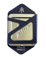 TAUER ATTAR AT OIL 5ML NEW SEALED