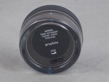 bareMinerals GRAPHITE Charcoal Gray Grey Eyecolor Eye Shadow Travel .28g/.01oz