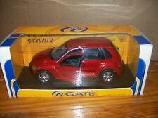 Gate 2001 Chrysler PT Cruiser 1/18 Scale