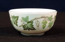 Wedgwood BC sweets bowl/dish w4114 Santa Clara pattern gold trim England