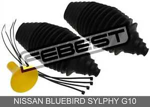 Steering Gear Boot For Nissan Bluebird Sylphy G10 (2000-2005)