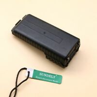 Pofung Battery Case(6xAA Battery)Fit  Baofeng UV-5R Plus UV-5RE Two-way Radio