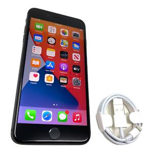 Apple iPhone 8 Plus 64GB Space Grey Factory Unlocked Smartphone #5639 BEST DEAL