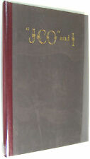 """""""JCO and I"""" (After Borges) - 1 of 25 Limited Copies SIGNED by Joyce Carol Oates"""
