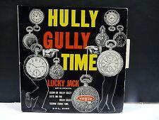 LUCKY JACK Hully gully time EPL 8102