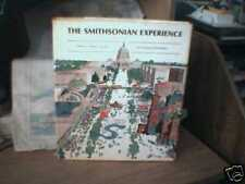 The Smithsonian Experience HB Book Vintage