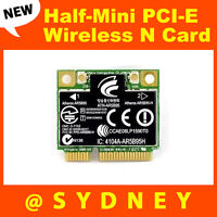 NEW Atheros ATH-AR5B95 Wireless N 802.11n Half-Mini PCI-E WIFI Card D006W DW1502