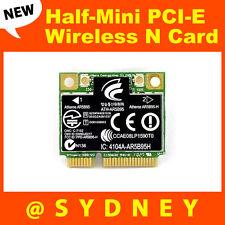 NEW Atheros AR5B95 Wireless N 802.11n Half-Mini PCI-E WIFI WLAN Card #605560-005