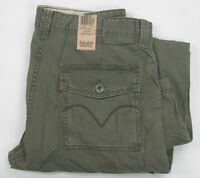 Levis Cargo Loose Straight 6422221 100% Cotton Levi's Cargo Levis Cargo Pants