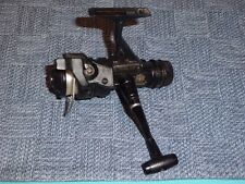 Vintage Shimano Mark Iiq Spinning Reel- Japan w/ Fighting Drag & Quick Fire
