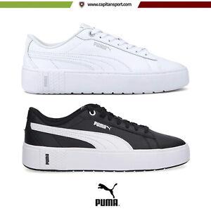 Puma - PUMA SMASH PLATFORM v2 L W/J - SCARPA CASUAL  - art.  373035