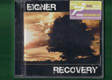 EIGNER - RECOVERY CD NUOVO SIGILLATO