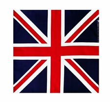 Union jack bandana great britain drapeau tête cou foulard bandana