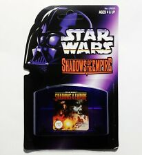 Star Wars: Shadows of the Empire Limited Run Games (Nintendo 64, 2020) *NEW* N64