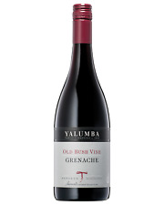 Yalumba Old Bush Vine Grenache Wine 750mL Barossa Valley