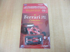 FERRARI F1 COLLECTION 4 F2003-GA 2003 MODELLINO 1:43 FABBRI EDITORI