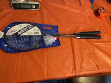 EastPoint Sports 2-Player Badminton Racket Set