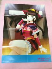 LoveLive Sunshine DIA KUROSAWA Big Poster Part2 Promo Official Japan FS