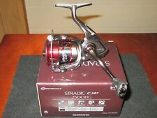 New listing Used Shimano Ci4, (2500 Hg) Spinning Reel. Very Nice Shape!