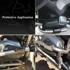 For Triumph Tiger Explorer 1200 800 ST 1050i 955i Trophy Bumper Guard Blocks Pad
