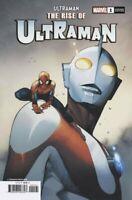 Rise Of Ultraman #1 Olivier Coipel Spider-Man Variant Marvel Comics 2020