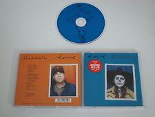 HOWE/HISSER(V2 VVR1006302) CD ALBUM