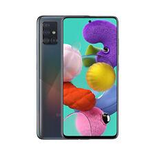 Samsung Galaxy A51 Dual SM-A515F/DSN 6GB/128GB 4G LTE Prism Crush Black