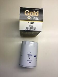 NAPA Oil Filter 1768 fits Porsche 911 Years 1981 1982 & Ford New Holland-*NEW*