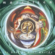 MARILLION: THE VERY BEST OF BOTH WORLDS 2x CD GREATEST HITS / NEW
