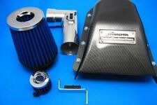 Pipercross Performance Air Induction Filter 60-80mm Honda Prelude S2000 Civic