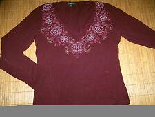 Street One Damenblusen, - Shirts aus Baumwollmischung für die Freizeit