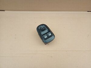 Peugeot 206 2002 - 2009 Offside Drivers Front Window & Mirror Switches