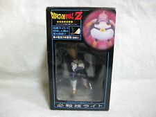 DRAGON BALL Z Final Flash Light FIGURE Vegeta VS Majin Boo Unifive
