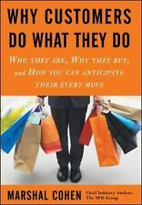 Why Customers Do What They Do