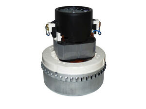 Cleaner Turbine Motor 1200W for Bosch Gas 25 50 50M Vacuum Domel 7778-5 (M3)