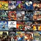 Preowned Sony PlayStation 2 PAL Games Collection 01 choose from drop down menu